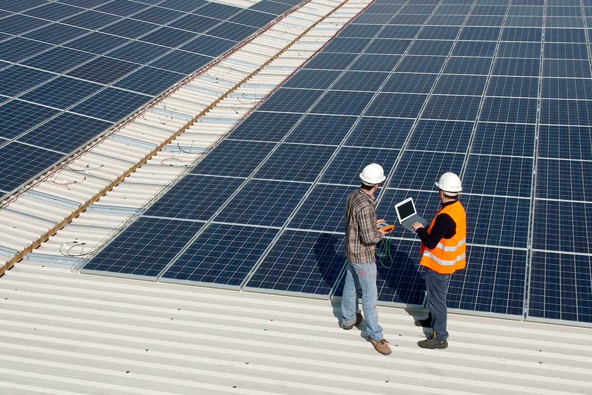 Decreto FER1 fotovoltaico