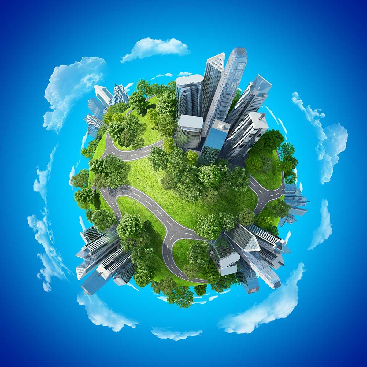 Pianeta rinnovabili